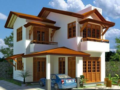 Xây dựng Nhà biệt thự đẹp sang trọng