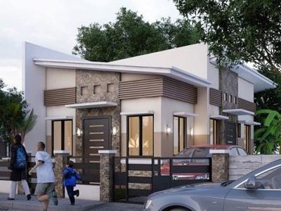 Xây dựng Nhà hiện đại