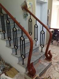 Cầu thang sắt 44