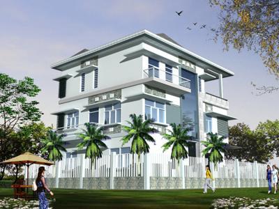Xây dựng Nhà biệt thự đẹp